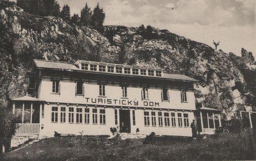 Turistický dom